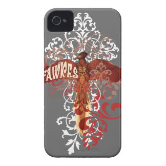 Fawkes iPhone 4 Case
