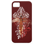 Fawkes Spread Wings Case For The iPhone 5