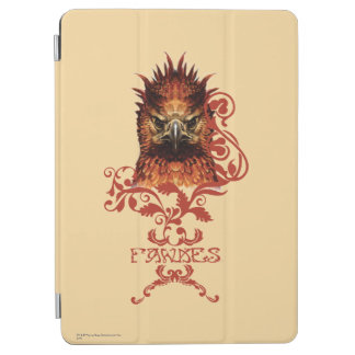 Fawkes Staring iPad Air Cover