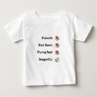 Fawlty's Horse Baby T-Shirt