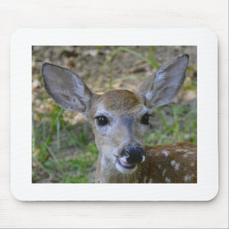 Fawn - #1006 mouse pad
