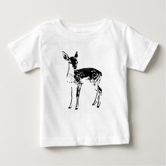 Fawn - Baby Deer Baby T-Shirt