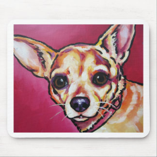 Fawn Chihuahua 2 Mouse Pads