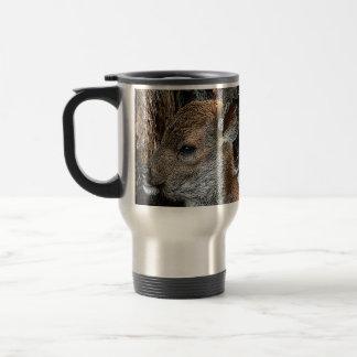 Fawn Coffee Mug 12