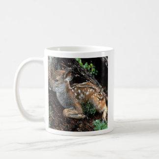 Fawn Coffee Mug 2