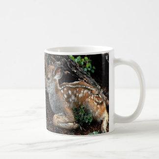 Fawn Coffee Mug 3