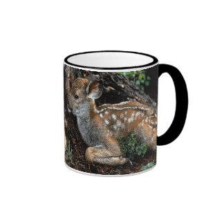Fawn Coffee Mug 5