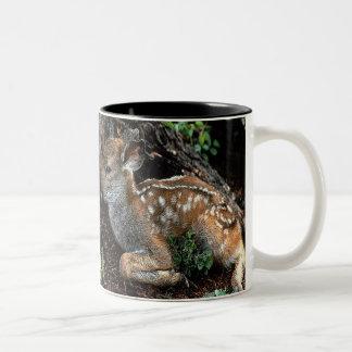 Fawn Coffee Mug 8