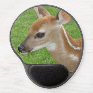 Fawn Gel Mousepad