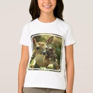 Fawn Girl's T-Shirt