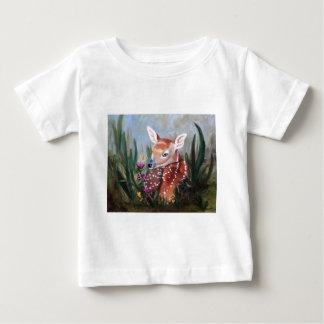 Fawn Innocence Infant Tshirt