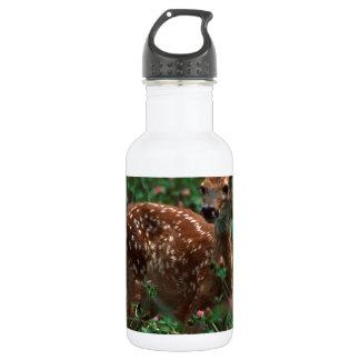 Fawn.jpg 532 Ml Water Bottle