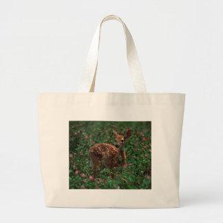 Fawn.jpg Canvas Bag