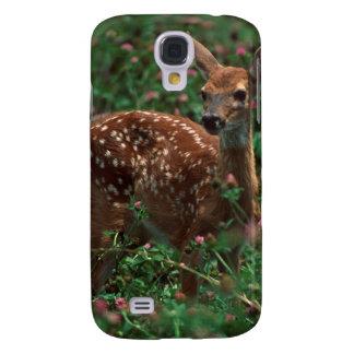 Fawn.jpg Galaxy S4 Case