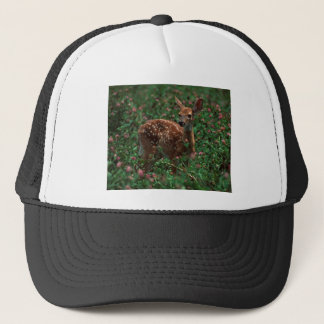 Fawn.jpg Trucker Hat