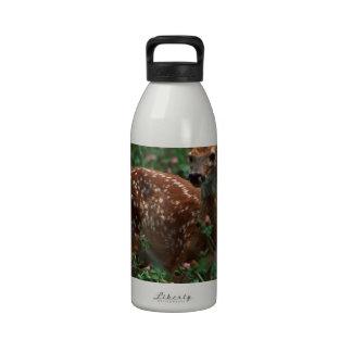 Fawn.jpg Reusable Water Bottle