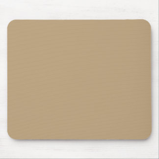 Fawn  light brown mouse pads