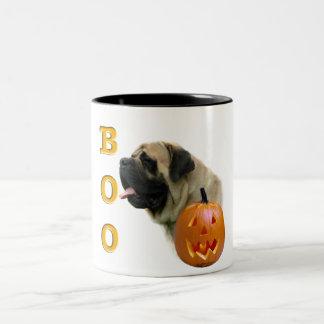 Fawn Mastiff Boo Mug