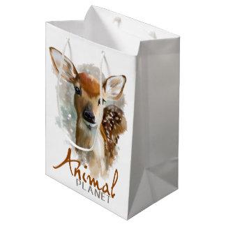 Fawn Medium Gift Bag