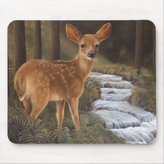 Fawn Mousemat