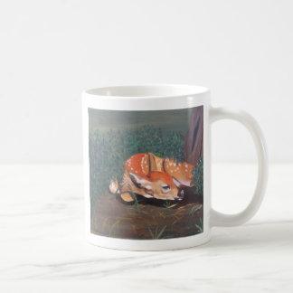 fawn mugs