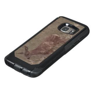 Fawn OtterBox Samsung Galaxy S7 Case
