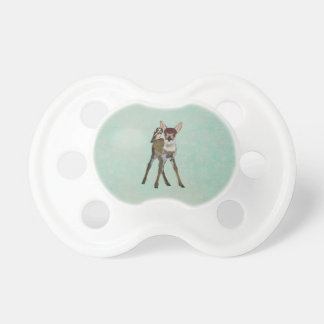 FAWN & OWL Pacifier