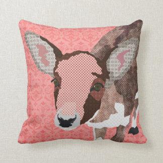 Fawn Pink  MoJo Pillow