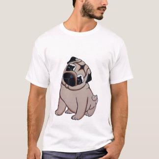 Fawn Pug Puppy T-shirt