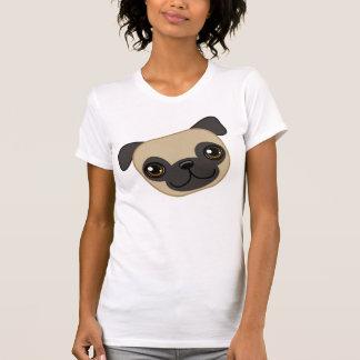 Fawn Pug T-Shirt