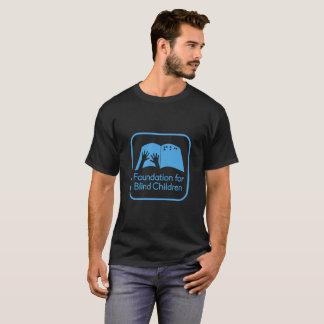 FBC 65 Year Men's Black T-shirt