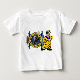 FBC Logo - Saint Baby T-Shirt