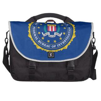 FBI Flag Computer Bag