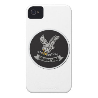 FBI Hostage Rescue Team without Text Case-Mate iPhone 4 Cases
