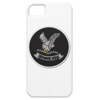 FBI Hostage Rescue Team without Text iPhone 5 Cover