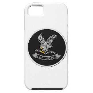 FBI Hostage Rescue Team without Text iPhone 5 Covers