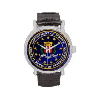 FBI watch