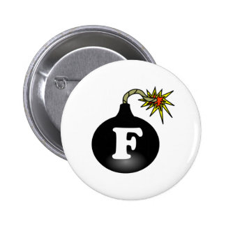 FBomb Classic Button