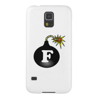 FBomb Classic Case For Galaxy S5