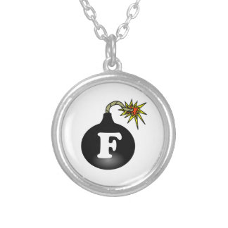 FBomb Classic Custom Jewelry