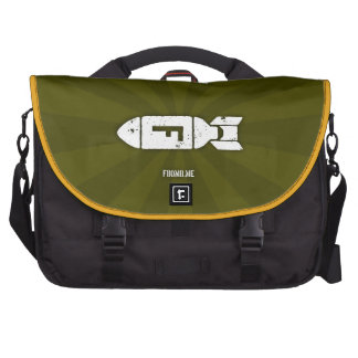 FBOMB LAPTOP BAG