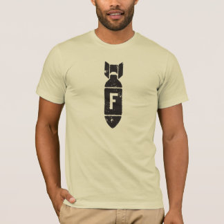 FBOMB LIGHT T-Shirt
