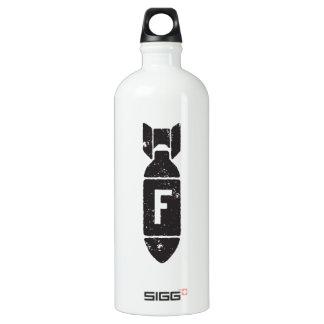 FBOMB TACTICAL GEAR SIGG TRAVELLER 1.0L WATER BOTTLE