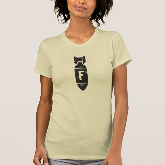 FBOMB WOMEN'S LIGHT T-Shirt