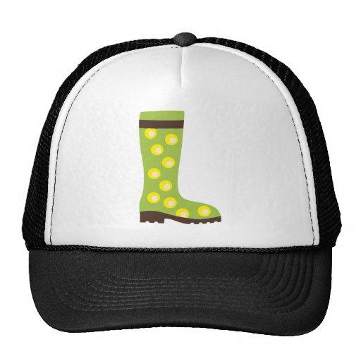 FBootsAUmP5 Trucker Hat
