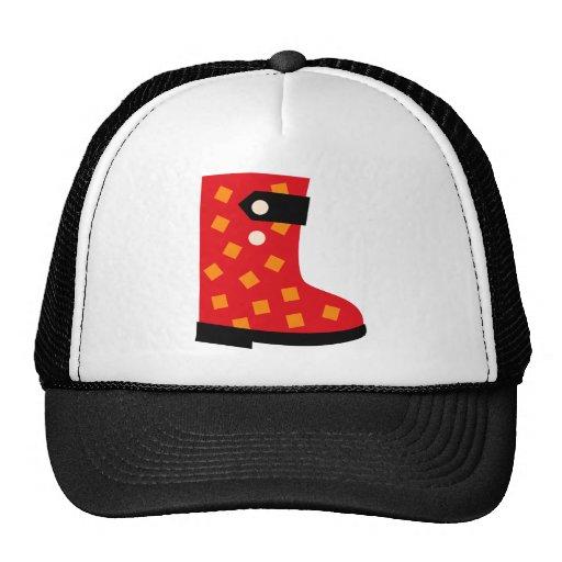 FBootsAUmP6 Mesh Hats