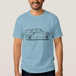 FC Holden wagon Shirts