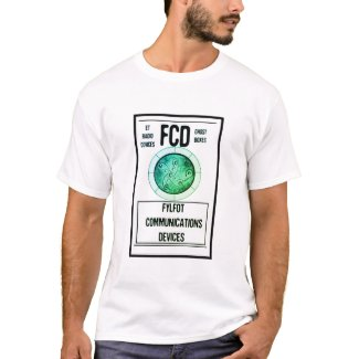 FCD Official T-Shirts