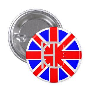 FCI UK Badge Small