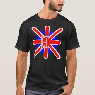 FCI UK dark T-Shirt